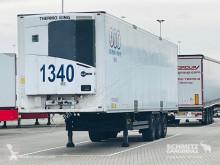 Semirremolque Schmitz Cargobull Tiefkühler Standard isotermo usado