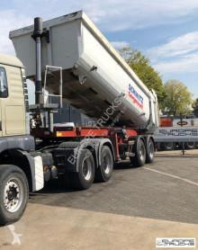 Semi remorque benne Schmitz Cargobull Cargobull Drum brakes - Kipper - BPW axles