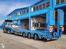 Semiremorca Yalcin 3LBUZ DIRECTIONNEL transport utilaje noua