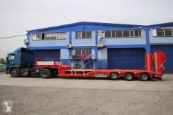 Semiremorca Yalcin 3LBUZ FAUSSE transport utilaje noua