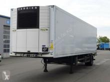 Semirremolque Schmitz Cargobull SKO10*TÜV*Lenkachse*Carrier 1850 Mt* isotermo usado