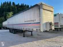 Semirimorchio Schmitz Cargobull SEMIRIMORCHIO, CENTINATO FRANCESE COILS, 3 assi Teloni scorrevoli (centinato) usato