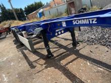 Schmitz Cargobull container semi-trailer multi positions