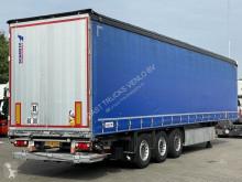 Návěs posuvné závěsy Schmitz Cargobull SCHUIFZEIL -DAK / OV-LAADKLEP / LIFT-AS