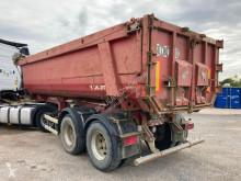 Semi remorque benne TP Schmitz Cargobull Non spécifié