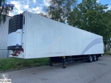 Semirremolque Schmitz Cargobull Koel vries frigorífico mono temperatura usado
