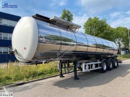 Semirremolque LAG Bitum 34000 Liter cisterna usado