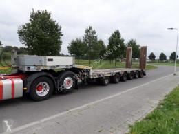 Semirremolque portamáquinas Goldhofer STZ L6 58 80A