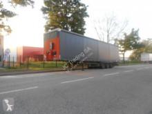 Semi remorque Schmitz Cargobull rideaux coulissants (plsc) occasion