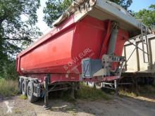 Semi reboque basculante para obras Schmitz Cargobull SKI