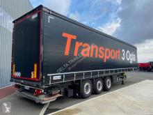 Semirremolque lonas deslizantes (PLFD) Schmitz Cargobull SCS Hayon - année 2018