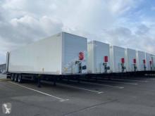 Semirimorchio furgone Schmitz Cargobull SKO Lot de plusieurs fourgons 2 vantaux et FIT année 2019 / 2020 / 2021