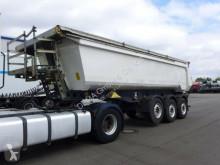 Semirremolque Schmitz Cargobull SKI 24 SL* Schiebeverdeck* Liftachse* Alufelgen* volquete usado