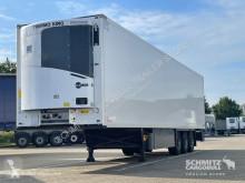 Semitrailer isoterm Schmitz Cargobull Tiefkühler Standard
