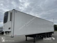 Semirremolque Schmitz Cargobull Tiefkühler Standard Doppelstock isotérmica usado