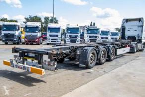 Krone PORTE CONTAINER 20''-30''-40''-45'' semi-trailer used container