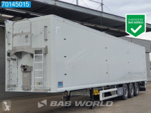 Knapen K100 92m3 6mm Floor *New Unused* semi-trailer new moving floor
