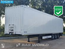 Semitrailer transportbil Krone SD