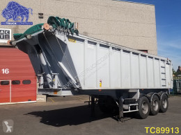 Benalu Benalu_SIDERALE Tipper semi-trailer used tipper