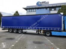 Schmitz Cargobull tarp semi-trailer SCS 24/L - 13.62 E B, Edscha, NEU