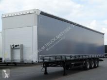 Semirimorchio centinato alla francese Schmitz Cargobull BOARD-SIDER /STANDARD /SAF / XL CODE