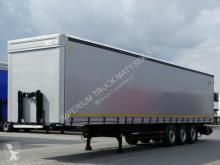 Kögel tarp semi-trailer CURTAINSIDER /STANDARD / COILMULD-9M/LIFTED AXLE