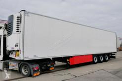 Semirremolque isotérmica Schmitz Cargobull SKO 24/BI TEMP /TK ONE/DS / BLUMEN