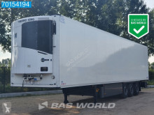 Schmitz Cargobull mono temperature refrigerated semi-trailer ThermoKing SLXi 300 Blumenbreit Palettenkasten