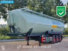 Semirremolque cisterna Spitzer SK2760CAL 60.000 Ltr / 1 Comp / Kipp Silo