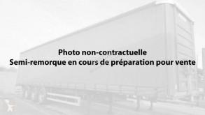 Semitrailer skjutbara ridåer (flexibla skjutbara sidoväggar) Lecitrailer