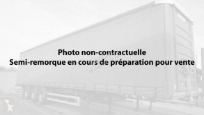Semitrailer transportbil Fruehauf
