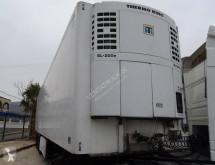 Semirremolque Lecsor FB-360 FRIGO FRC frigorífico usado