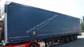 Semirremolque Schmitz Cargobull lonas deslizantes (PLFD) fosas de bobinas usado