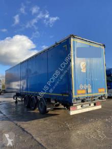 Semitrailer rörligt underlag Schmitz Cargobull Non spécifié