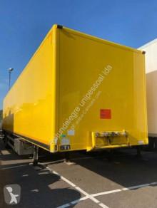 Semitrailer Floor transportbil begagnad