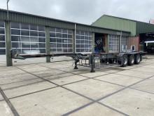 Groenewegen container semi-trailer T3-007 | 3 ASSEN | 45FT