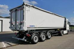 Semi reboque basculante cerealífera Schmitz Cargobull SKI SKI 24 9,6 ALUMULDE GETREIDE 50 m³ / MULTITÜRE !