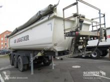 Semirremolque Schmitz Cargobull Kipper Stahlrundmulde 24m³ volquete usado