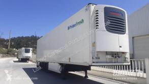 Semi reboque isotérmico Schmitz Cargobull Caixa congelador Padrão