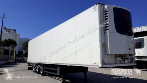 Schmitz Cargobull insulated semi-trailer Caixa congelador Padrão
