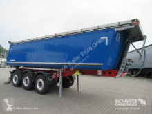 Schmitz Cargobull tipper semi-trailer Kipper Alukastenmulde 27m³