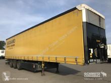 Semirremolque Schmitz Cargobull Curtainsider Standard tautliner (lonas correderas) usado