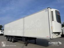 Schmitz Cargobull Auflieger Isotherm Tiefkühler Standard Doppelstock