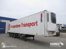 Semi reboque isotérmico Schmitz Cargobull Semiremolque Frigo Standard