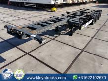 Semitrailer Kögel PORT 40 SIMPLEX 20 containertransport begagnad