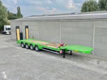 Semirimorchio trasporto macchinari Scorpion Porte-engins neuf 70T
