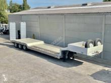 Nooteboom heavy equipment transport semi-trailer 70L03St Dr