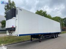 Semi reboque frigorífico mono temperatura Schmitz Cargobull Koel vries