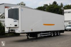 Chereau mono temperature refrigerated semi-trailer ThermoKing SLX 400/ATP-FRC/SAF/Alu-Boden/2,8h