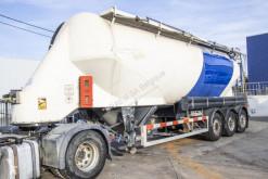Návěs Feldbinder FELDBENDER EUT 40.3 cisterna potravinářský použitý